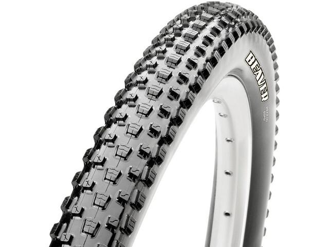 Maxxis Beaver Cykeldæk 29 EXC Silkworm foldbar sort | Find cykeltilbehør på nettet | Bikester.dk